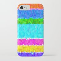 miami iPhone & iPod Cases featuring Miami by Saundra Myles