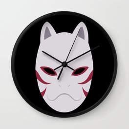 ANBU Wall Clock