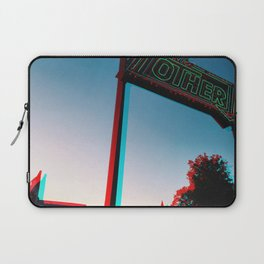 The Other - RG_Glitch Series Laptop Sleeve