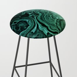 MALACHITE GREEN Bar Stool