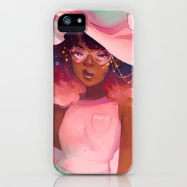 Magic AF iPhone Case