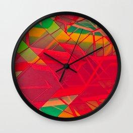 Juxt 1 Wall Clock