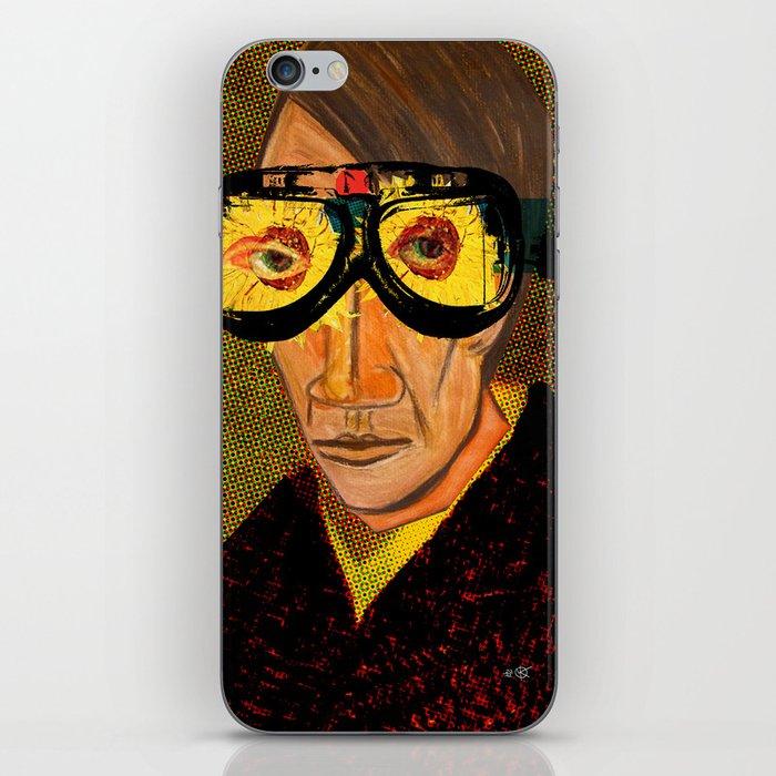 Pablo van Gogh 2 iPhone Skin