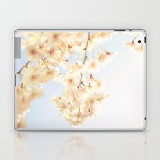 Cascading Blooms Laptop & iPad Skin