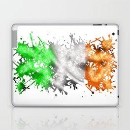 Irish Sparkle Laptop & iPad Skin