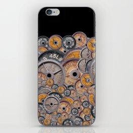 IRON&EMOTION's 45s iPhone Skin
