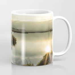 Rays Over Fern Ridge Coffee Mug