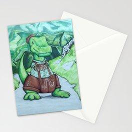 Tommyhosen Stationery Cards