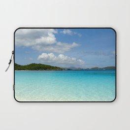 Trunk Bay, St. John Laptop Sleeve