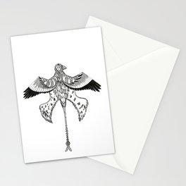 Microraptor 2  Stationery Cards