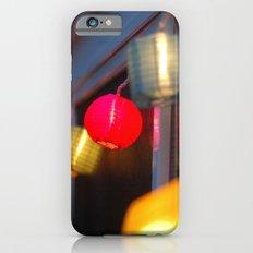 Paper Lanterns Slim Case iPhone 6s