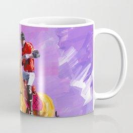power of polo Coffee Mug