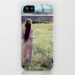 Gio, La vie en rose. iPhone Case