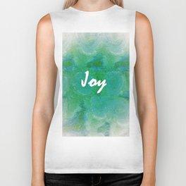 Joy Biker Tank