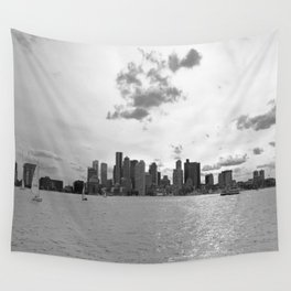 Boston Wall Tapestry