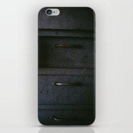 Wisconsin Workbench  iPhone Skin