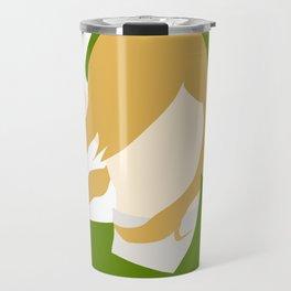 Link Legend of Zelda Travel Mug