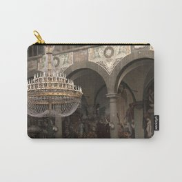 The Ballroom - Florence - Tuscany Carry-All Pouch