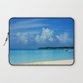 One More Day in The Paradise Laptop Sleeve