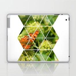 Butterfly Geometric Laptop & iPad Skin