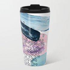 Salt and pepper Travel Mug