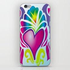 heart of soul iPhone & iPod Skin