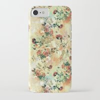 roses iPhone & iPod Cases featuring Roses by RIZA PEKER