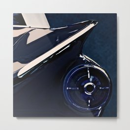 Buick Le Sabre - Classic US Car Metal Print
