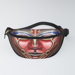 The Phoenix Mask Fanny Pack