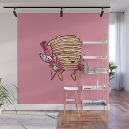 Cupid Cakes Wall Mural