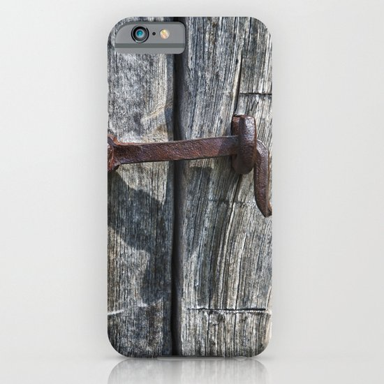 Latched iPhone & iPod Case