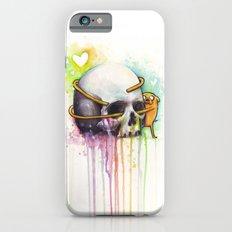 Jake and Skull Slim Case iPhone 6