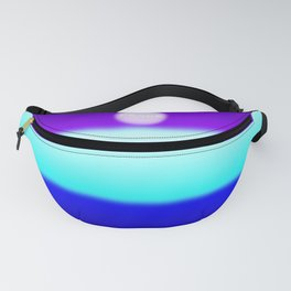 uksteffie1-PEACE Fanny Pack