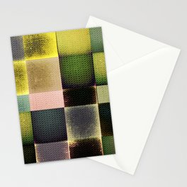 COLOURFUL HILLS VI Stationery Cards