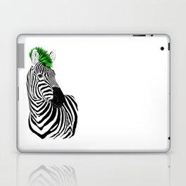 Zeb Punk Laptop & iPad Skin