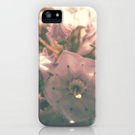 summer hike iPhone Case