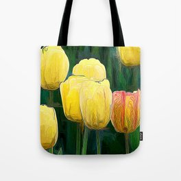 There's Always One! Tote Bag