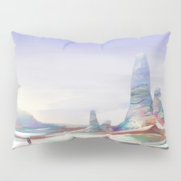 On another planet Pillow Sham