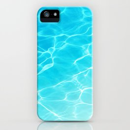 Chasing Summer 01 iPhone Case