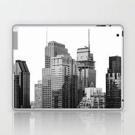 Montreal Québec, Canada City Skyline Downtown Laptop & iPad Skin
