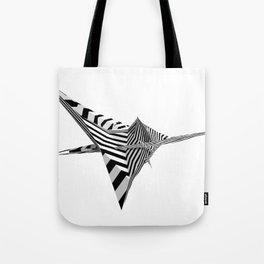 'Untitled #04' Tote Bag