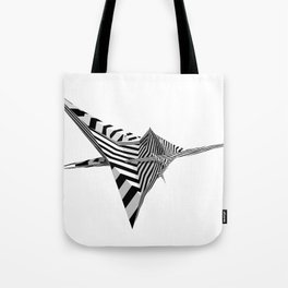 'Untitled #04' Tote Bag