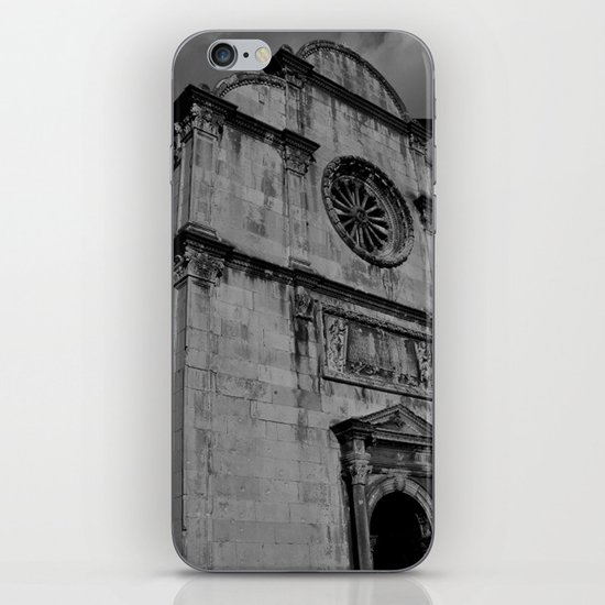 Venetian Church iPhone & iPod Skin