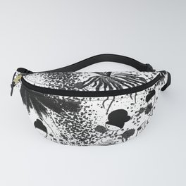 French Fashion Fanny Pack