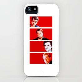 goodfellas iPhone Case