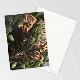 Out of Luck Stationery Cards