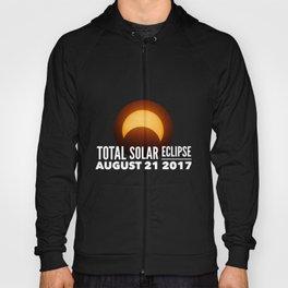 Total Solar Eclipse USA 2017 T-Shirt Hoody
