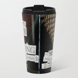 Money for Power Print Travel Mug