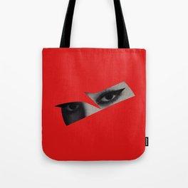 Fine Lady # Tote Bag