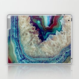 Agate Laptop & iPad Skin